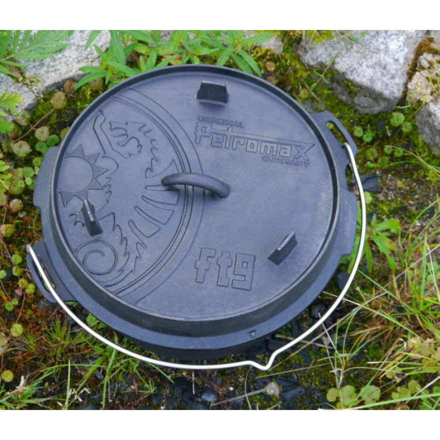 Feuertopf Dutch Oven FT 9 Petromax