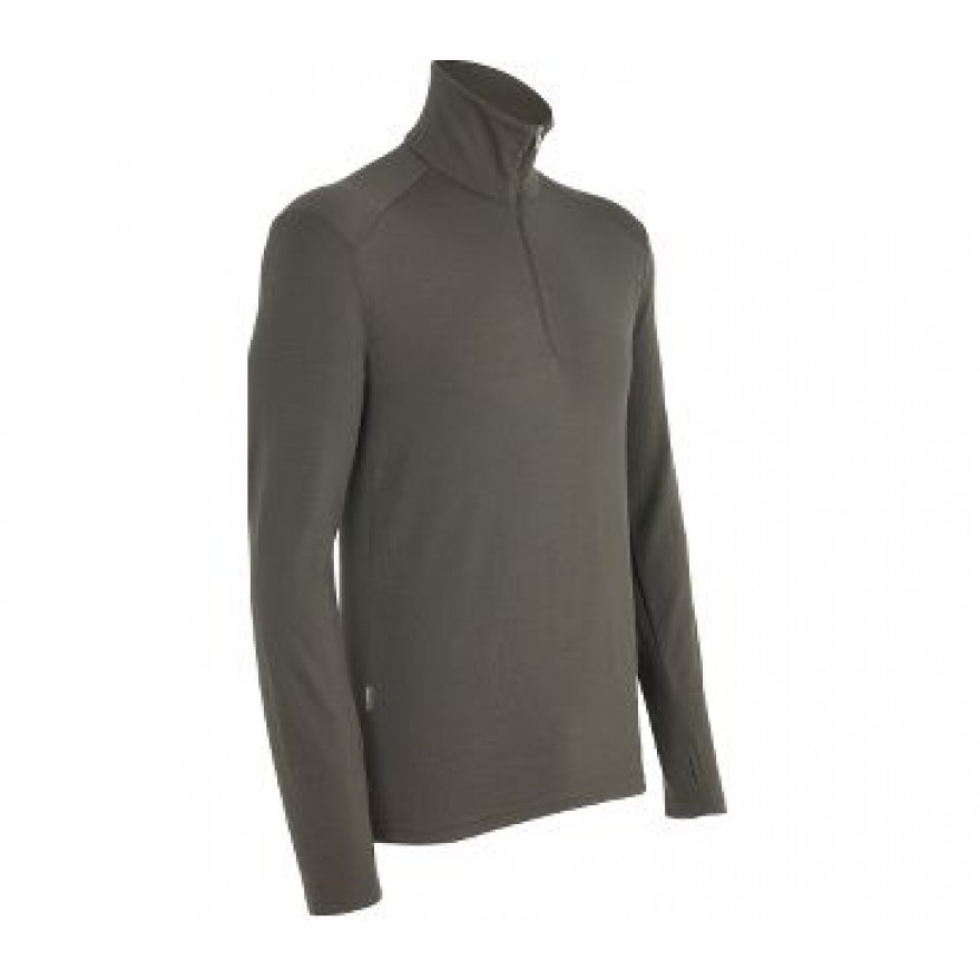 Icebreaker Langarmshirt Tech Top