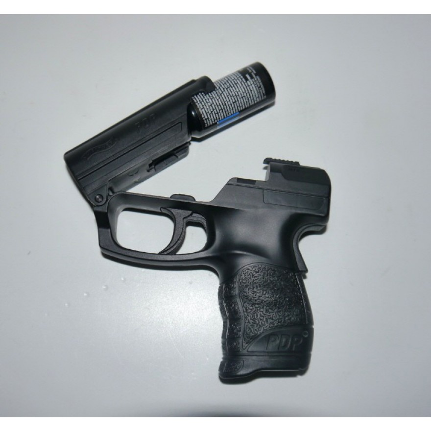 Walther PDP Pfefferpistole
