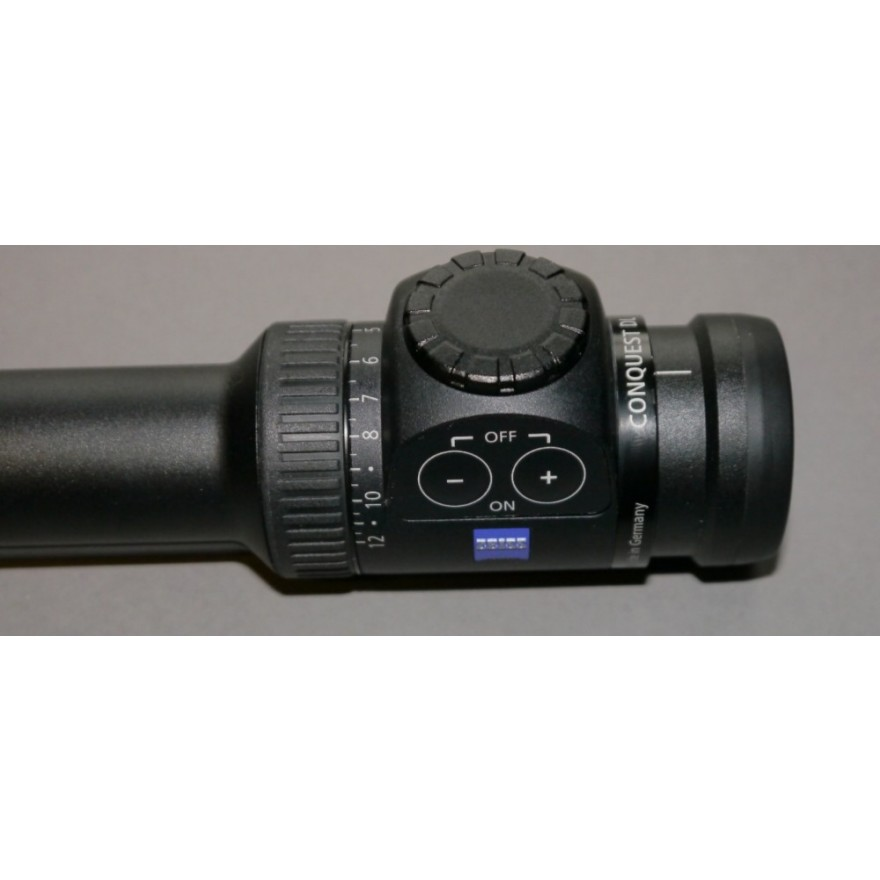 Zeiss Conquest 3-12x50
