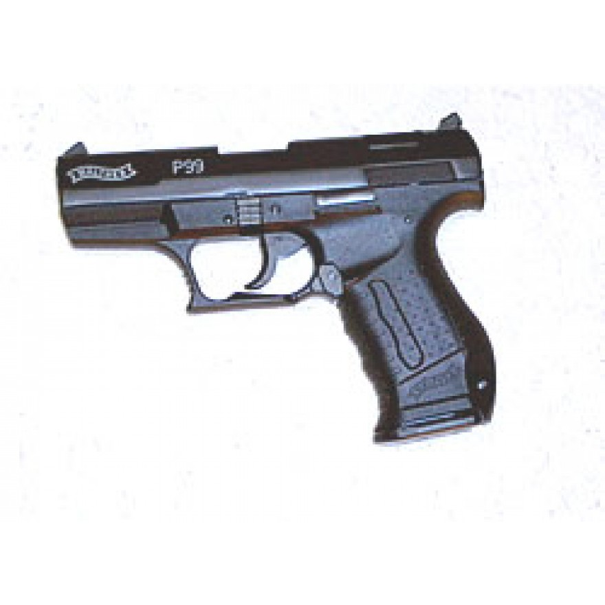 Walther P 99  9 PAK