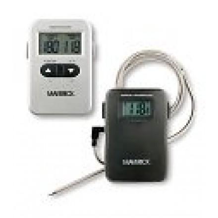 Maverick ET-71 Remote Wireless Cooking Funkthermometer