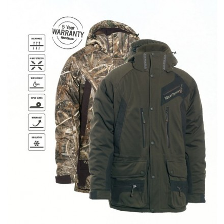 Deerhunter Thermojacke Muflon