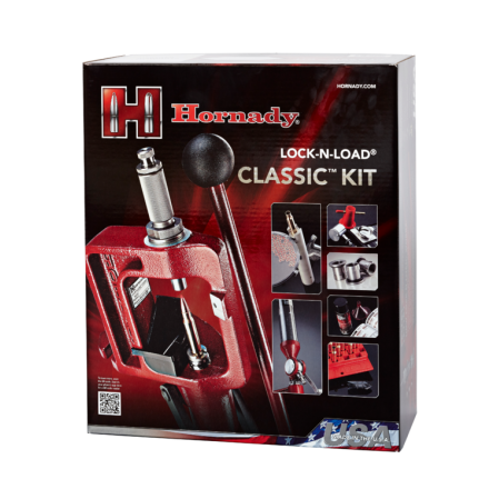 Hornady Lock-N-Load Classic Kit - Wiederlade Set