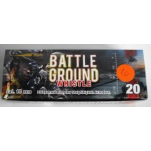 Battle Ground Whistle