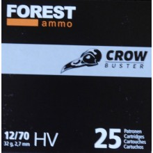 Forest Crowbuster 12/70 HV