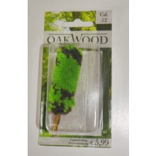 Oakwood Wollbürste Kal. 12