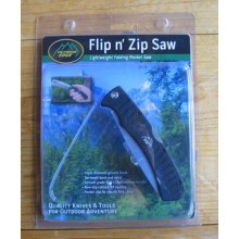 Outdoor Edge Flip n´Zip Saw