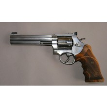 Smith & Wesson 686 Target Champion Deluxe