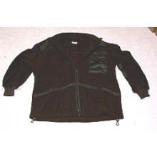 Mil Spec Fleece Jacke