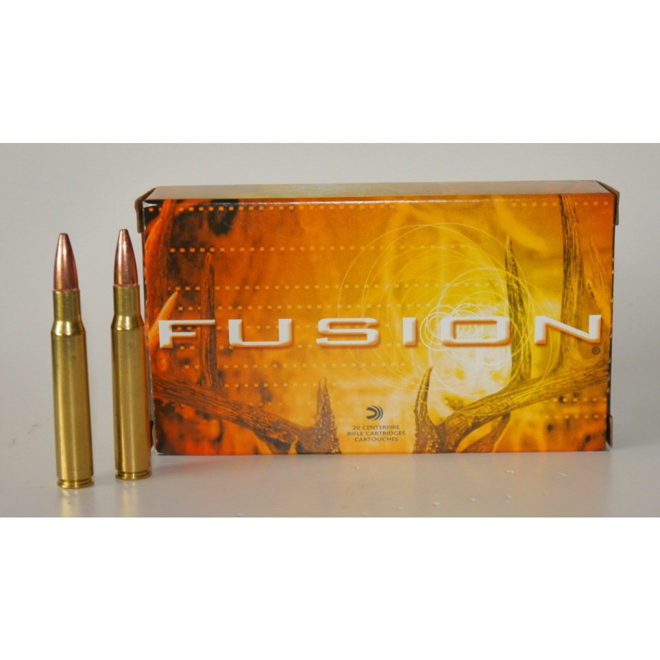 Federal Fusion .30-06
