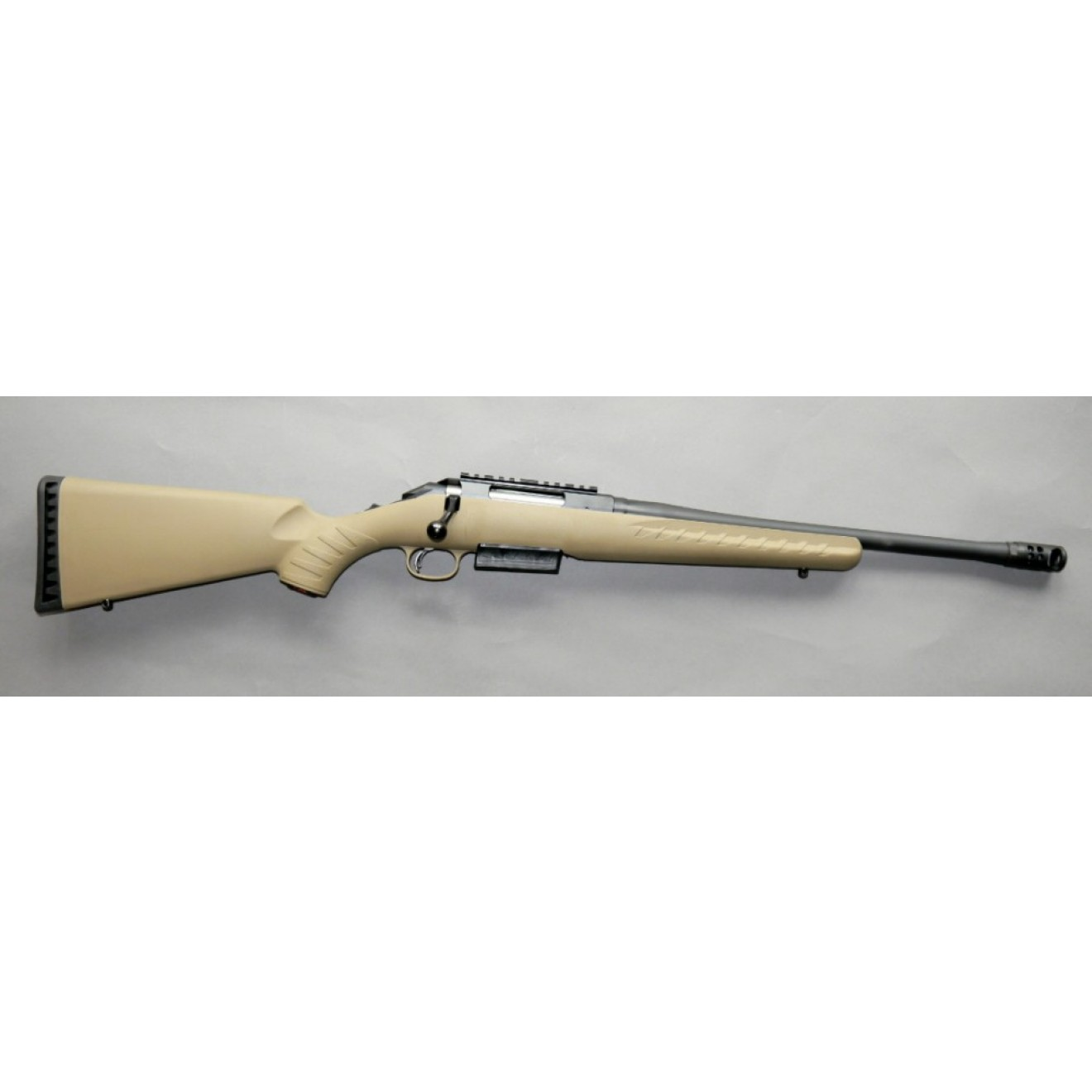 Ruger American Rifle Ranch .450 Bushmaster